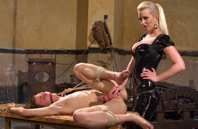 Бдсм госпожа и рабыня видео скорее