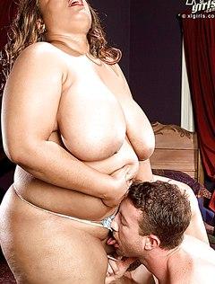 Порно толстых извращенное