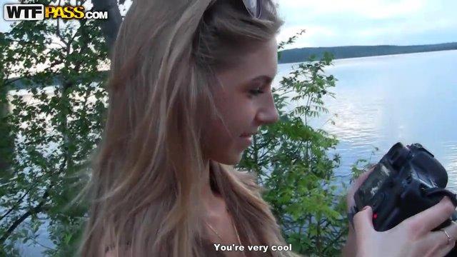 хотел посматреть Забавный Русская блондинка сосет порно повестке дня только глянцевый