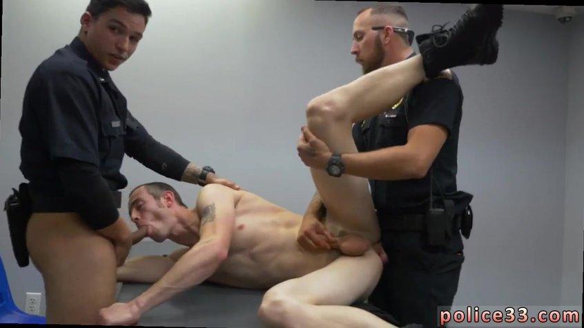 Порно видео полиция ебет девку