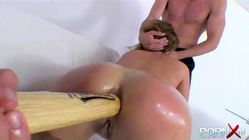 Порно ролики смотреть бесплатно большая дыра в жопе моей женушки
