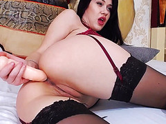 Подсмотрел любительское порн видео